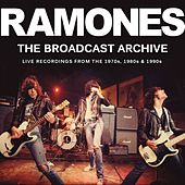 The Broadcast Archive (Live) by The Ramones