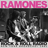 Rock & Roll Radio (Live) by The Ramones
