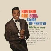 Rhythm And Soul von Clyde McPhatter