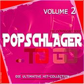 Popschlager TO GO, Vol. 2 von Various Artists