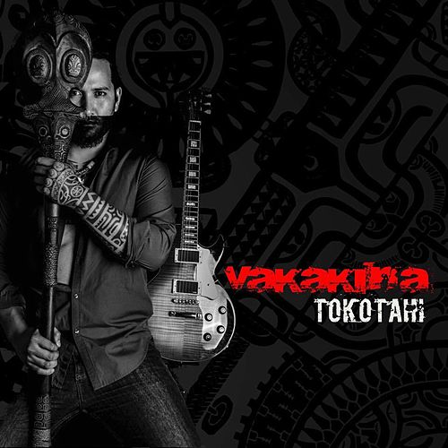 Tokotahi by Vakakina