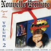 Le Zenith de Papa Wemba, vol. 2 (Live) (Esprit de fêtes, nouvelle écriture) by Papa Wemba