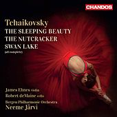 Tchaikovsky: The Sleeping Beauty, The Nutcracker & Swan Lake by Various Artists