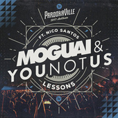 Lessons (Parookaville 2017 Anthem) von Younotus