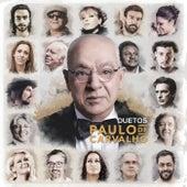 Duetos de Paulo De Carvalho