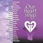Our Heart Sings by Various Artists