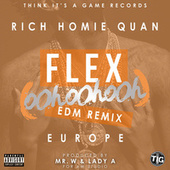 Flex (Ooh, Ooh, Ooh) (Mr. W & Lady A Remix) de Rich Homie Quan