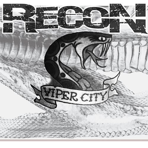 Viper City Og by Recon