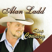 Sing Country von Alan Ladd