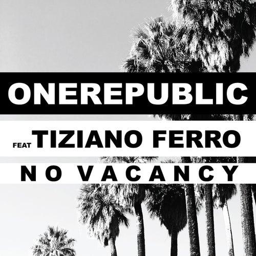 No Vacancy by OneRepublic