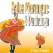 Salsa Merengue & Pachanga di Various Artists