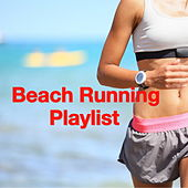 Beach Running Playlist by Various Artists