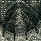 Twentieth Century Church Music by George Guest