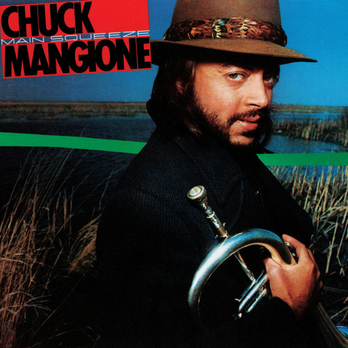 Main Squeeze by Chuck Mangione