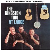 Kingston Trio At Large de The Kingston Trio