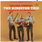 College Concert (Live) by The Kingston Trio