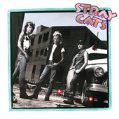 Rock Therapy by Stray Cats