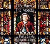 Bach: The Motets von La Petite Bande