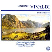 Vivaldi: The Four Seasons by Emmy Verhey