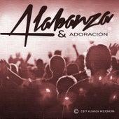 Alabanza & Adoración by Various Artists
