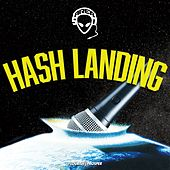 Hash Landing by Area 51