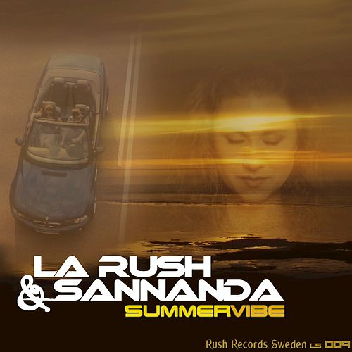 Summervibe by LA Rush