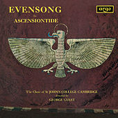 Evensong for Ascensiontide von Various Artists