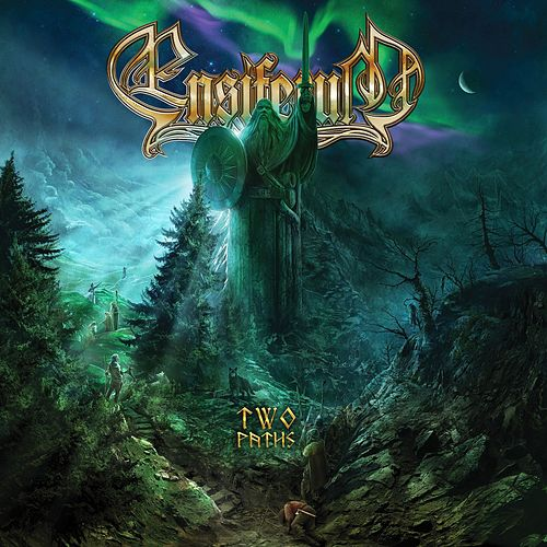 For Those About to Fight for Metal by Ensiferum