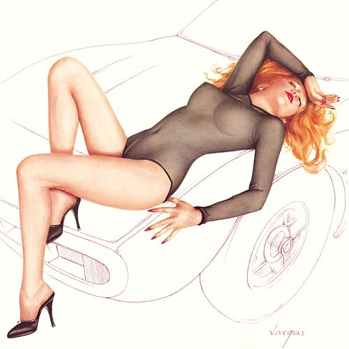 Night Spots (Northern Studios Version) by The Cars