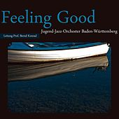 Feeling Good by Jugend Jazzorchester Baden-Württemberg