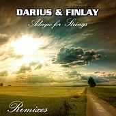 Adagio for Strings (Remixes) von Darius & Finlay