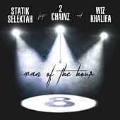 Man of the Hour de Statik Selektah