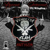 Vendetta Clan Anthem (feat. Alkaline) - Single von Stamma Gramma