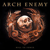 Will To Power von Arch Enemy