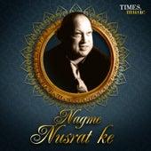 Nagme Nusrat Ke by Nusrat Fateh Ali Khan