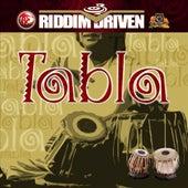 Riddim Driven: Tabla von Various Artists