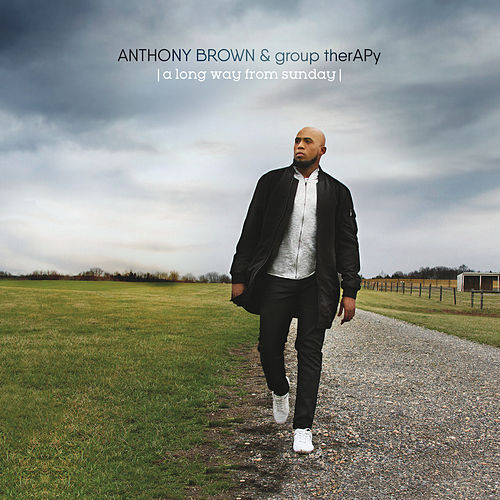 Everytime by Anthony Brown & Group Therapy