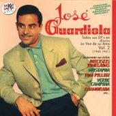 Sus Ep's en la Voz de Su Amo (1960-1961) Vol. 2 von Jose Guardiola