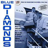 Todas Sus Grabaciones en Español (1960-1966) de Blue Diamonds