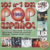 Los Nº 1 Pop Español 1966 by Various Artists