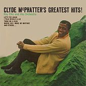 Clyde McPhatter's Greatest Hits von Clyde McPhatter