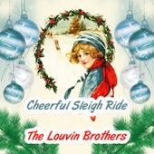 Cheerful Sleigh Ride von The Louvin Brothers