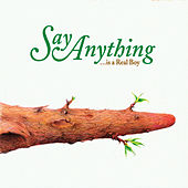 Is a Real Boy de Say Anything