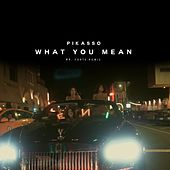 What You Mean (feat. Forte Bowie) by Pikasso