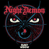 Black Widow de Night Demon