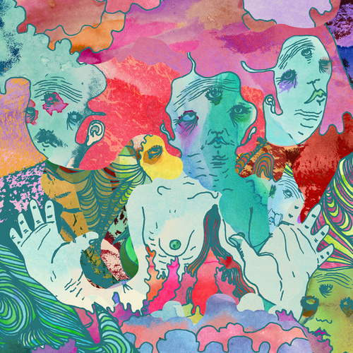 The Satanic Satanist by Portugal. The Man