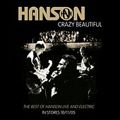 Crazy Beautiful (Live from Australia) de Hanson