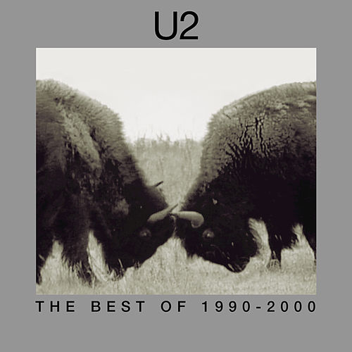 The Best Of 1990-2000 & B-Sides by Various Artists