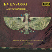 Evensong for Ascensiontide by Various Artists