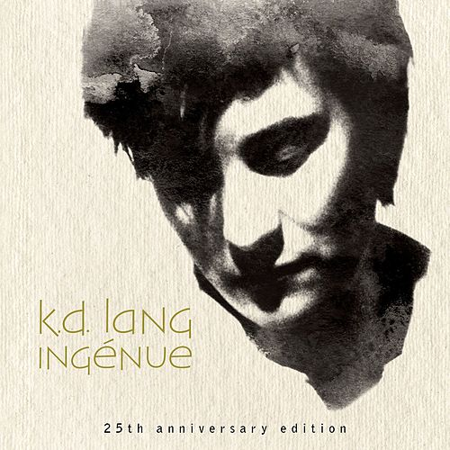 Ingénue (25th Anniversary Edition) de k.d. lang